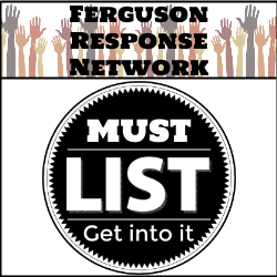 FRN Must List Logo