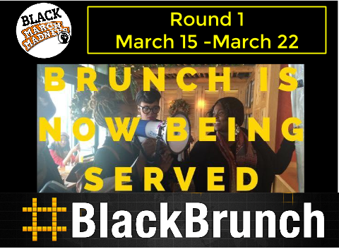 BlkBrunch Logo