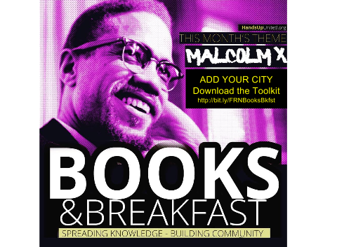BooksBreakfast Logo